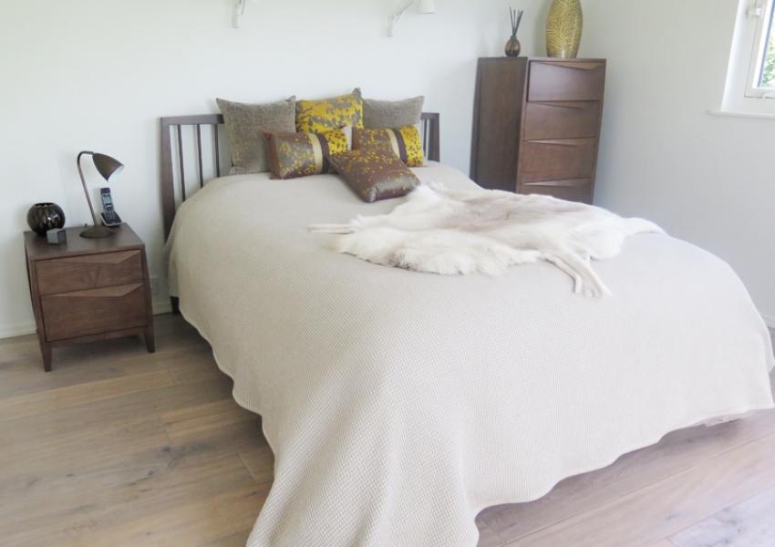 KnoydARTB&B Bedroom1